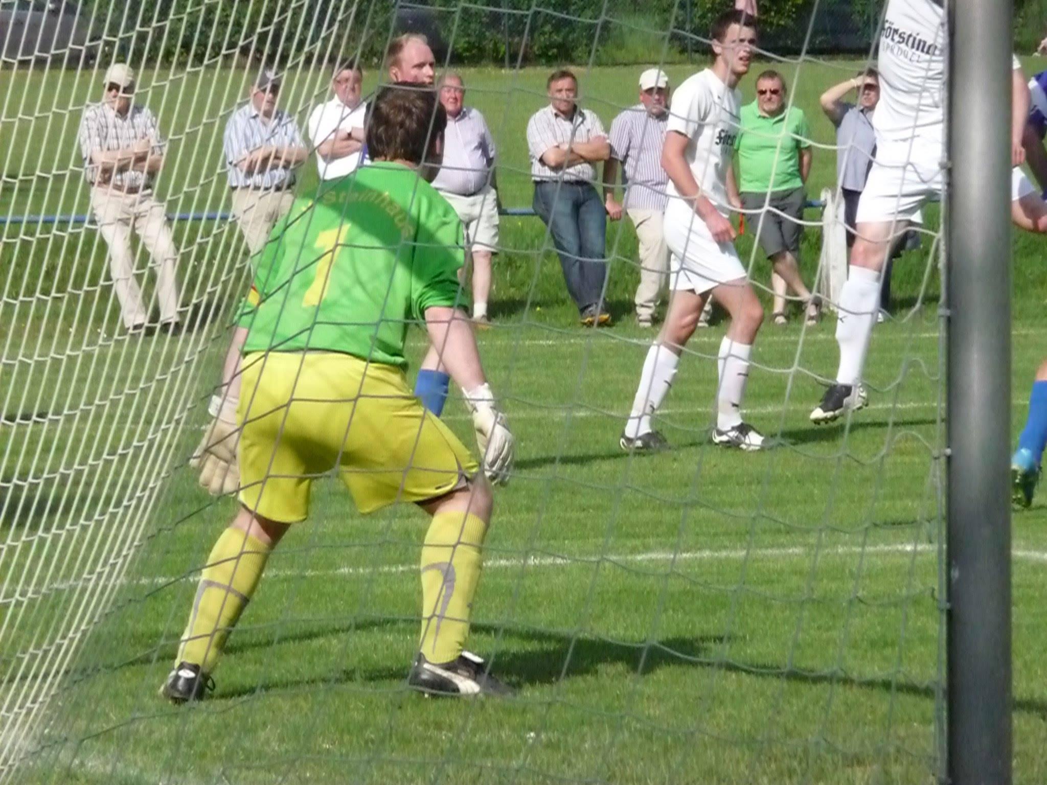 sport mack margretenhaun